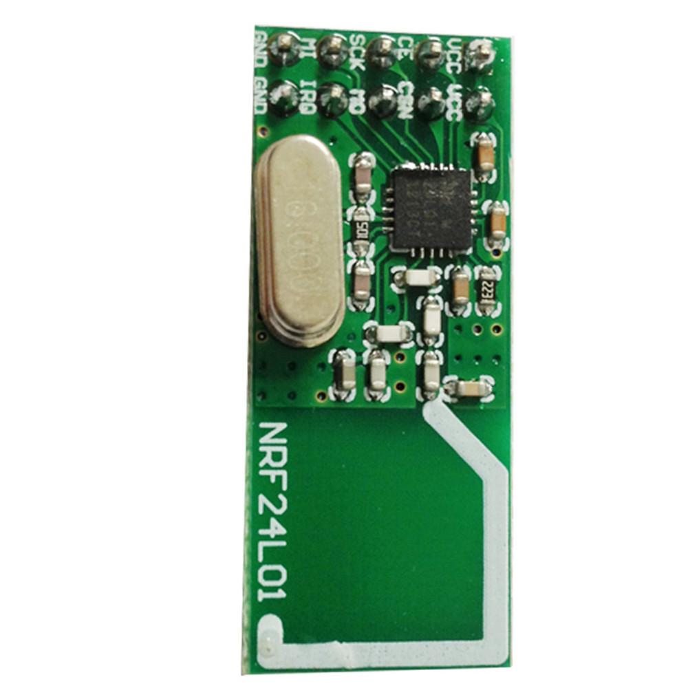 5PCS NRF24L01 2.4GHz Wireless Transceiver Module For Arduino Microcontroller N