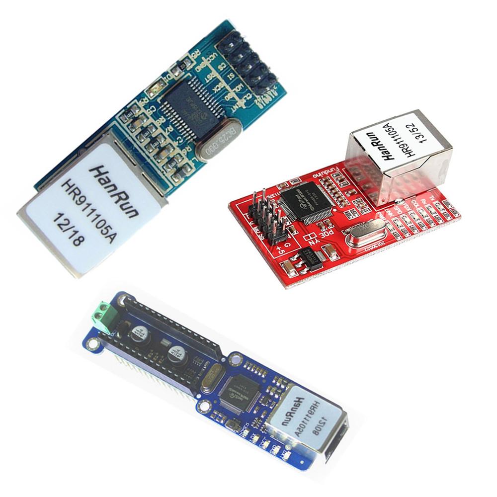 Enc j w ethernet lan mini network module