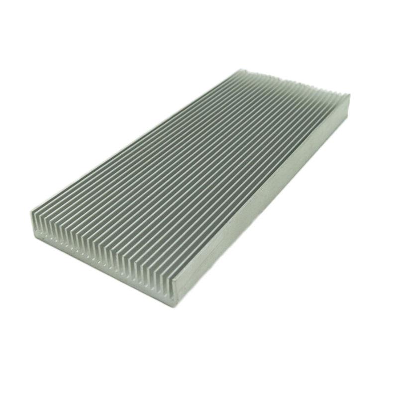 100x41x8mm aluminum heat sink heatsink for high power led amplifier transistor m ebay. Black Bedroom Furniture Sets. Home Design Ideas