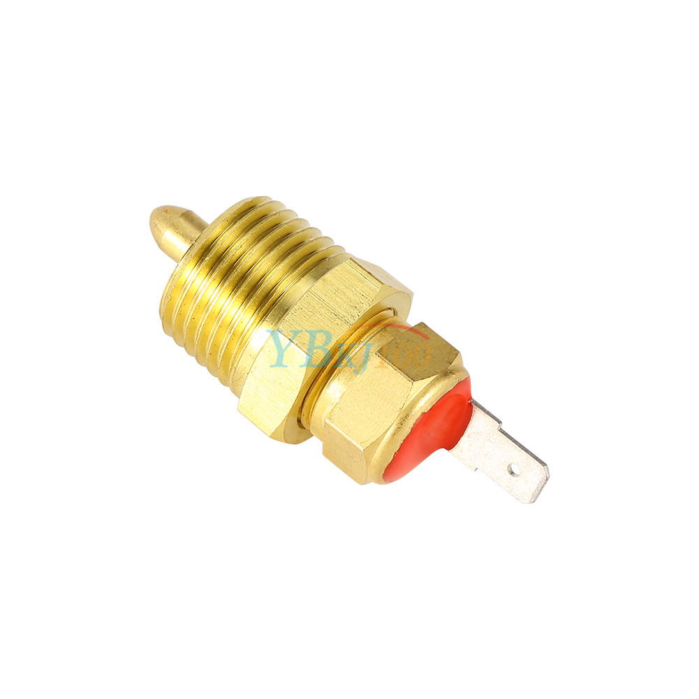 Engine Fan Switch : Gold to degree electric engine quot inch cooling