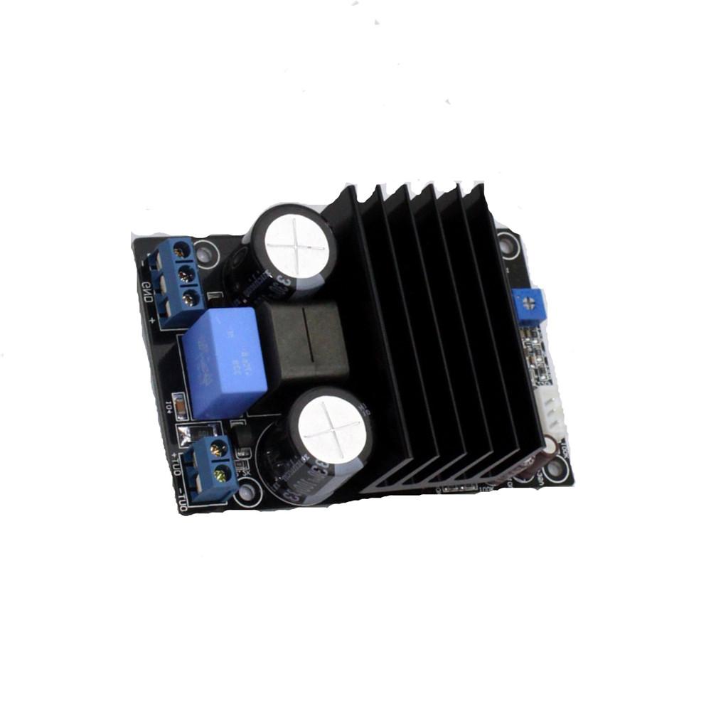 Irs2092 Class D Audio Power Amplifier Amp Kit 200w Mono