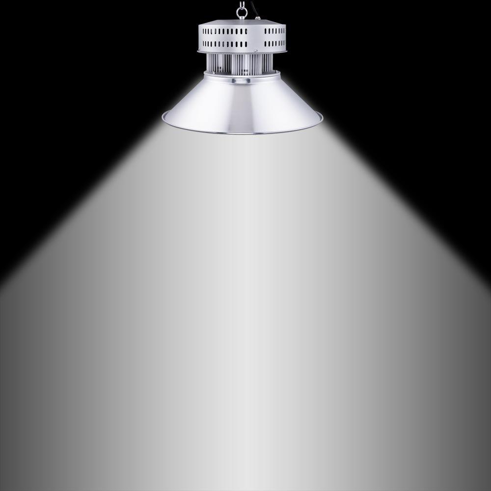 50w 200w led hallenleuchte fluter industrielampe hallenbeleuchtung beleuchtung ebay. Black Bedroom Furniture Sets. Home Design Ideas
