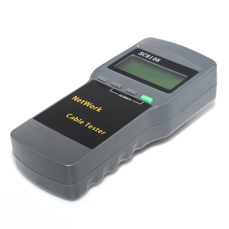 Cat 5e Cable Testers : New network lan phone cable tester wire tracker cat e