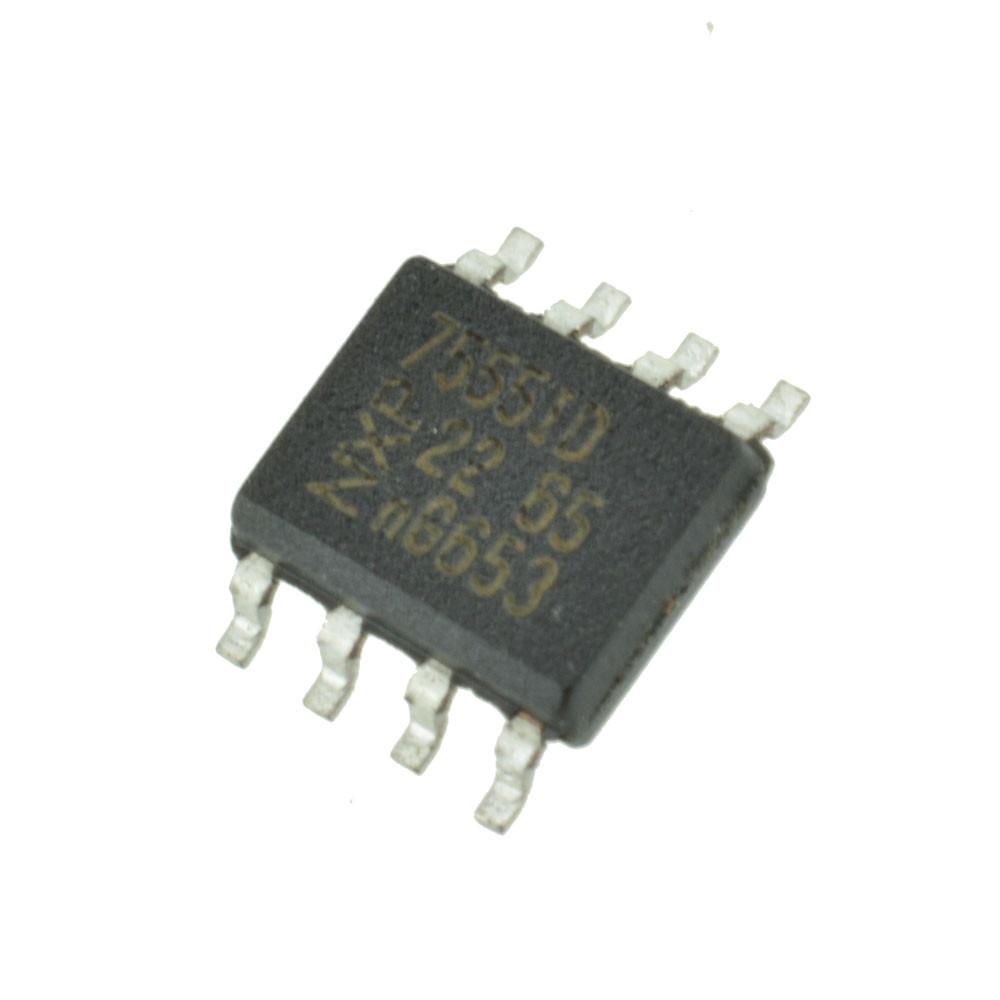 20PCS ICM7555ID 7555 SOP-8 NXP General purpose CMOS timer NEW GOOD QUANLITY