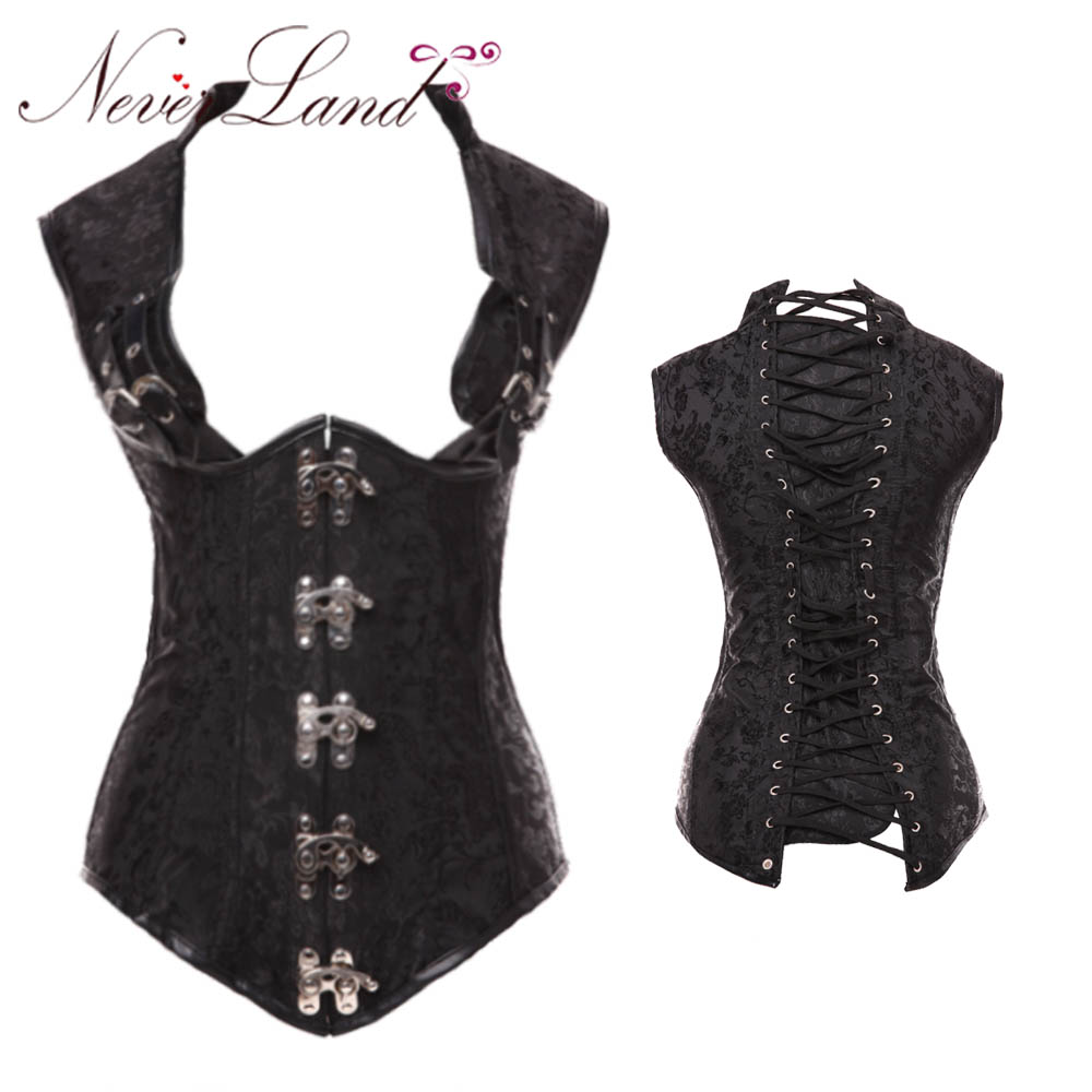 how to make a waist cincher corset