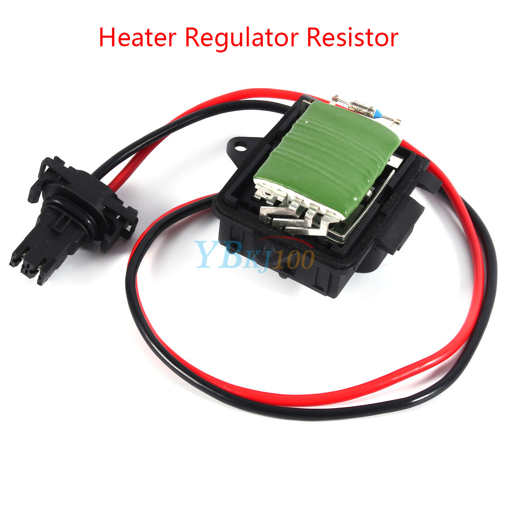 heater fan blower motor resistor 7701050325 for renault trafic vauxhall vivaro ebay. Black Bedroom Furniture Sets. Home Design Ideas