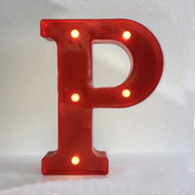 vintage metal letters with lights metal led 12 quot marquee letter lights vintage circus style 12620