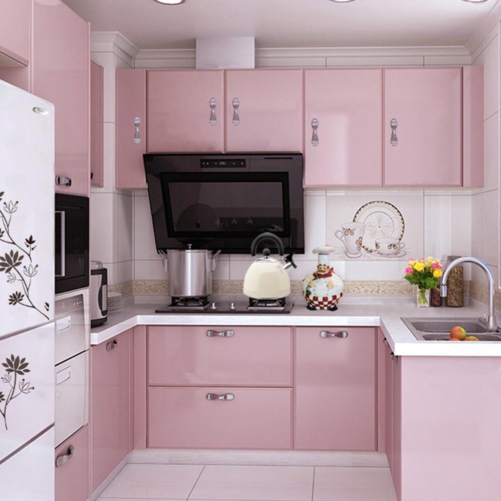 yazi pink contact paper self adhesive vinyl kitchen