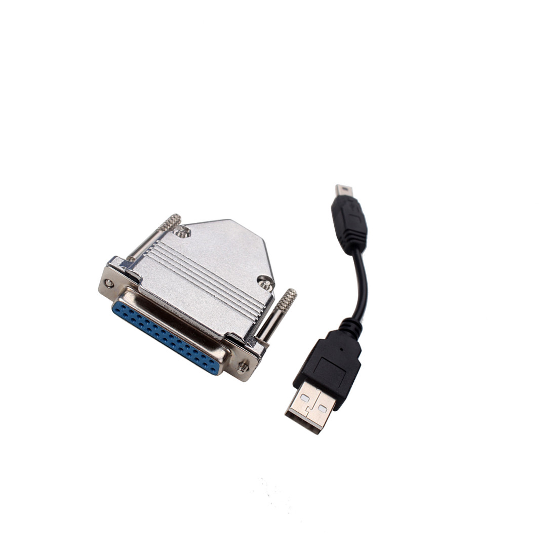 new usb to parallel adapter usb cnc controller for mach3 uc100 ebay