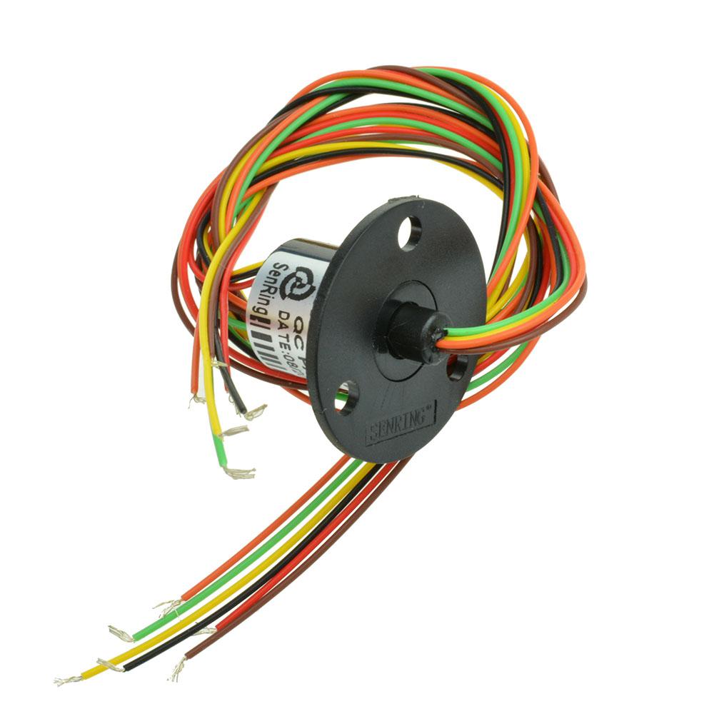 Slip Ring Transmitter