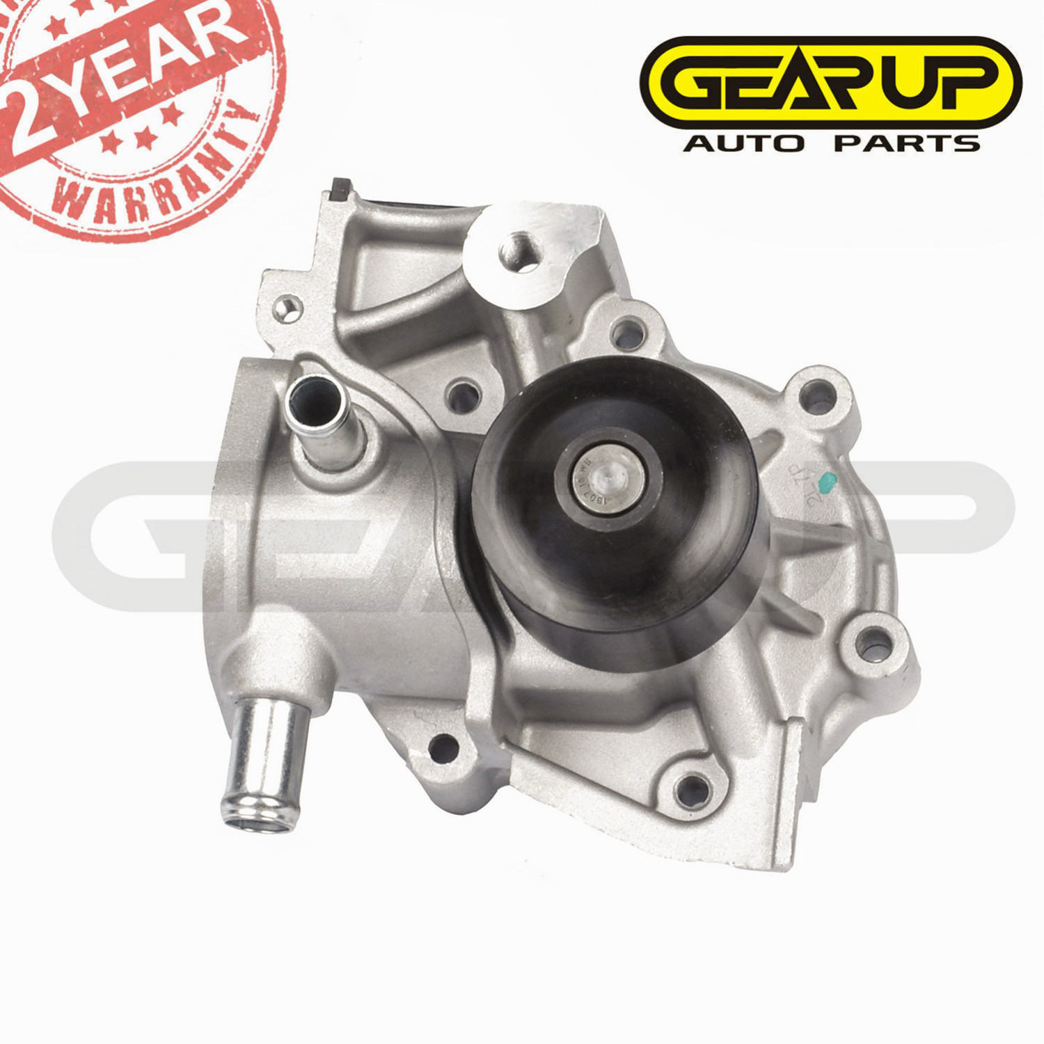 Engine Water Pump Fit Subaru Outback Forester Legacy H4 2 5l
