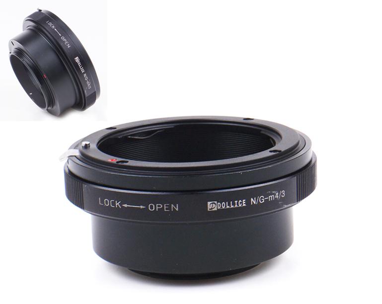 dollice nikon f mount g af s lens to micro m4  3 m43 camera adapter om d e m1 ii ebay olympus pen e-p3 manual olympus pen e-p3 user manual pdf
