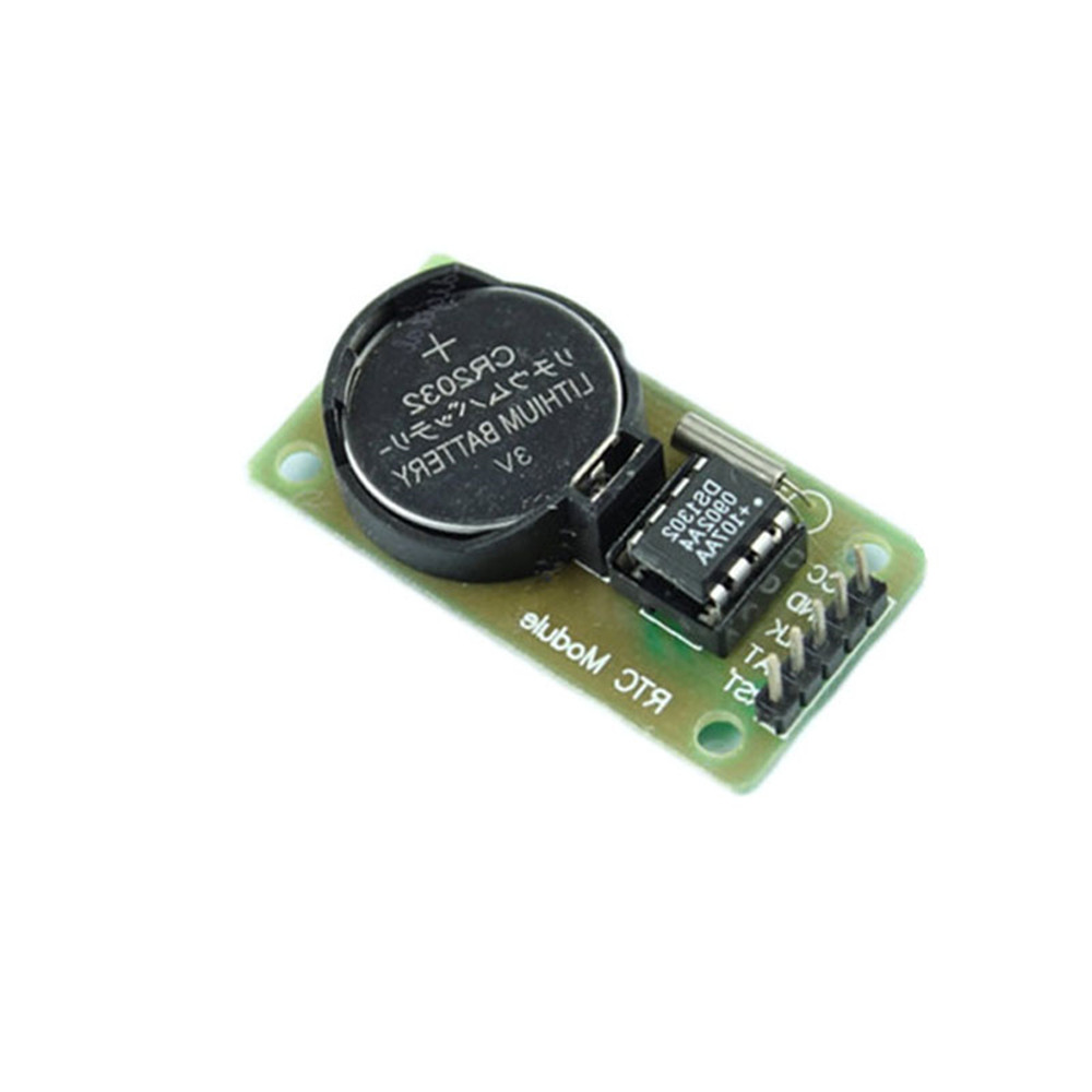 New arduino rtc ds real time clock module for avr arm