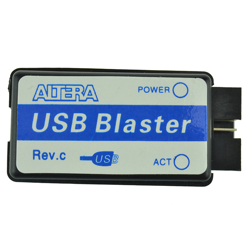 Altera mini usb blaster cable for cpld fpga nios jtag