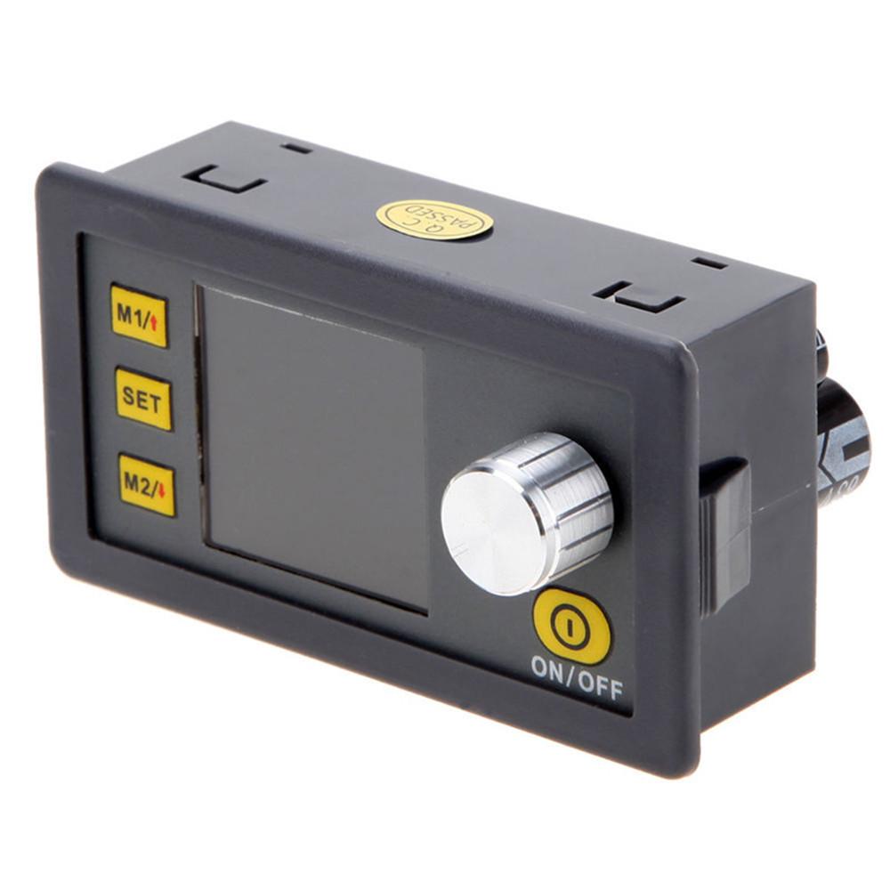 Digital Power Supply : Dp v a constant voltage programmable step down digital