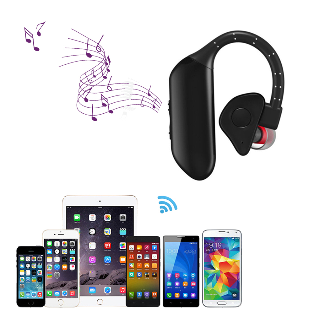 q8 sport bluetooth in ear kopfh rer stereo jogging running. Black Bedroom Furniture Sets. Home Design Ideas