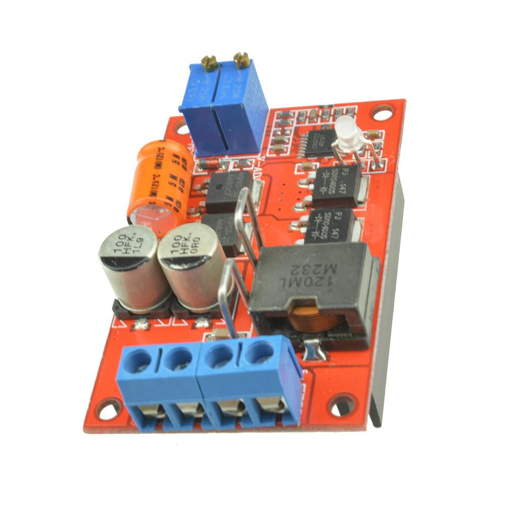 5a Mppt Solar Panel Regulator Controller