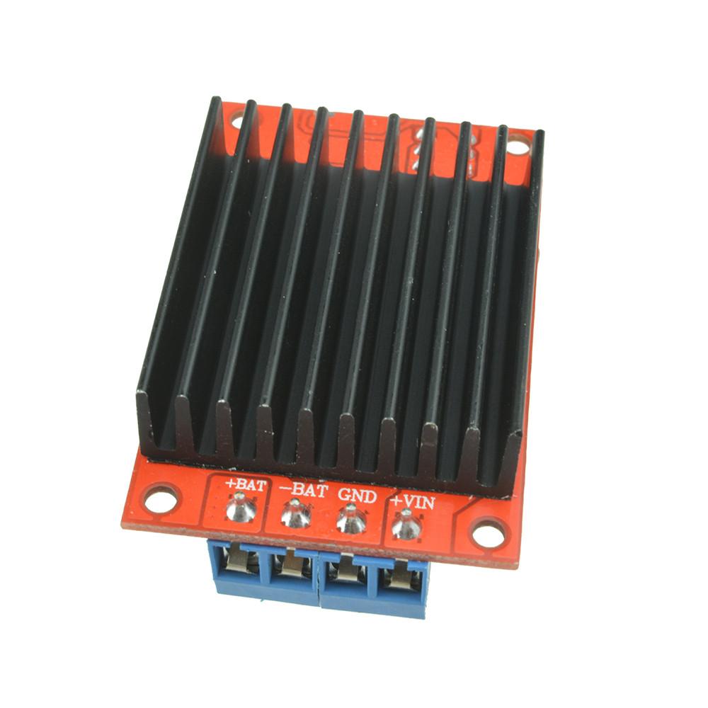 5a Mppt Solar Panel Regulator Controller Battery Charging