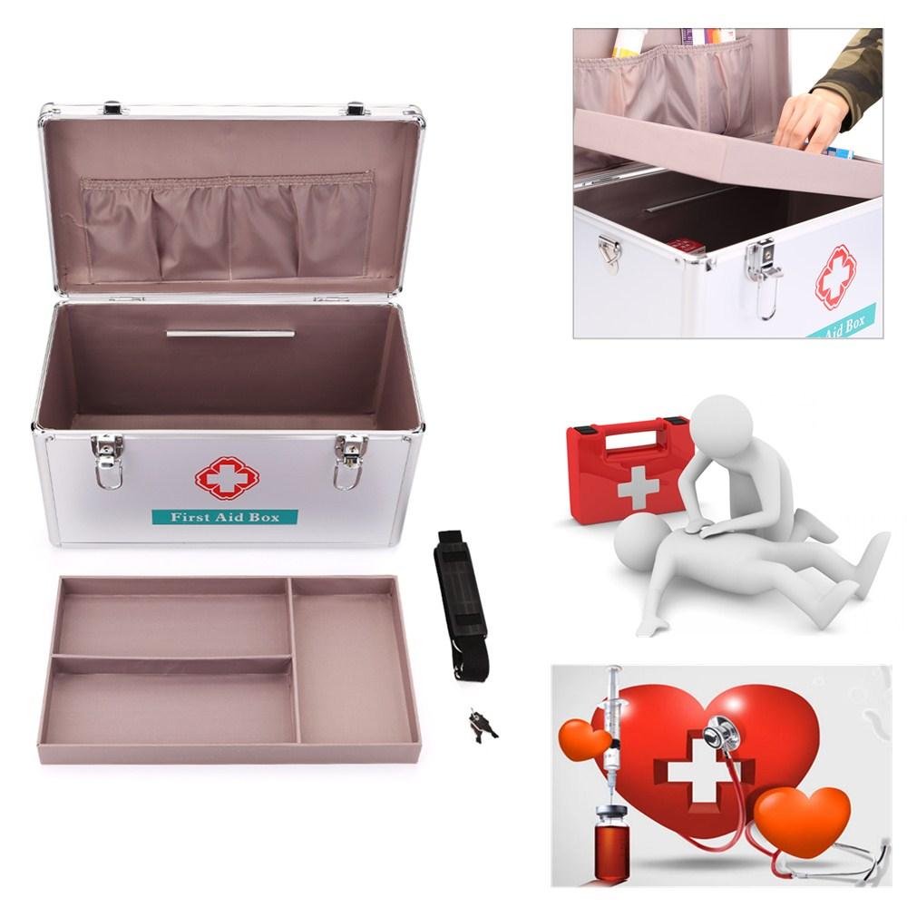 medikamentenbox medizin box arzneischrank medizinschrank hausapotheke kiste ebay. Black Bedroom Furniture Sets. Home Design Ideas