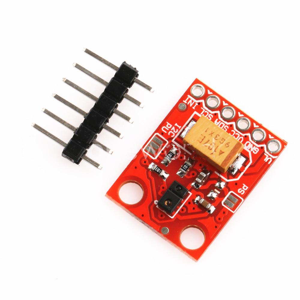 how to make an ir proximity sensor for arduino
