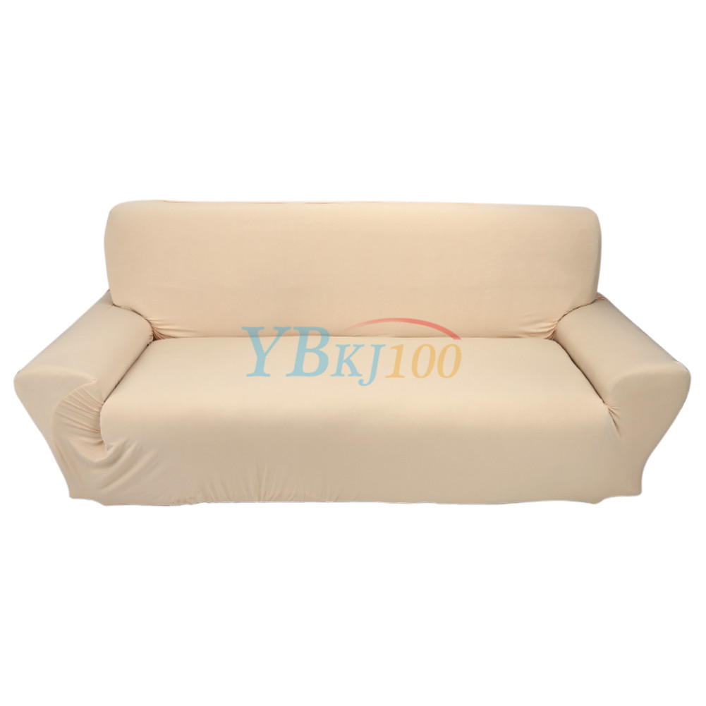1 2 3 4 Seater Stretch Sofa Covers Couch Cover Lounge Recliner Loveseat Ob Ebay