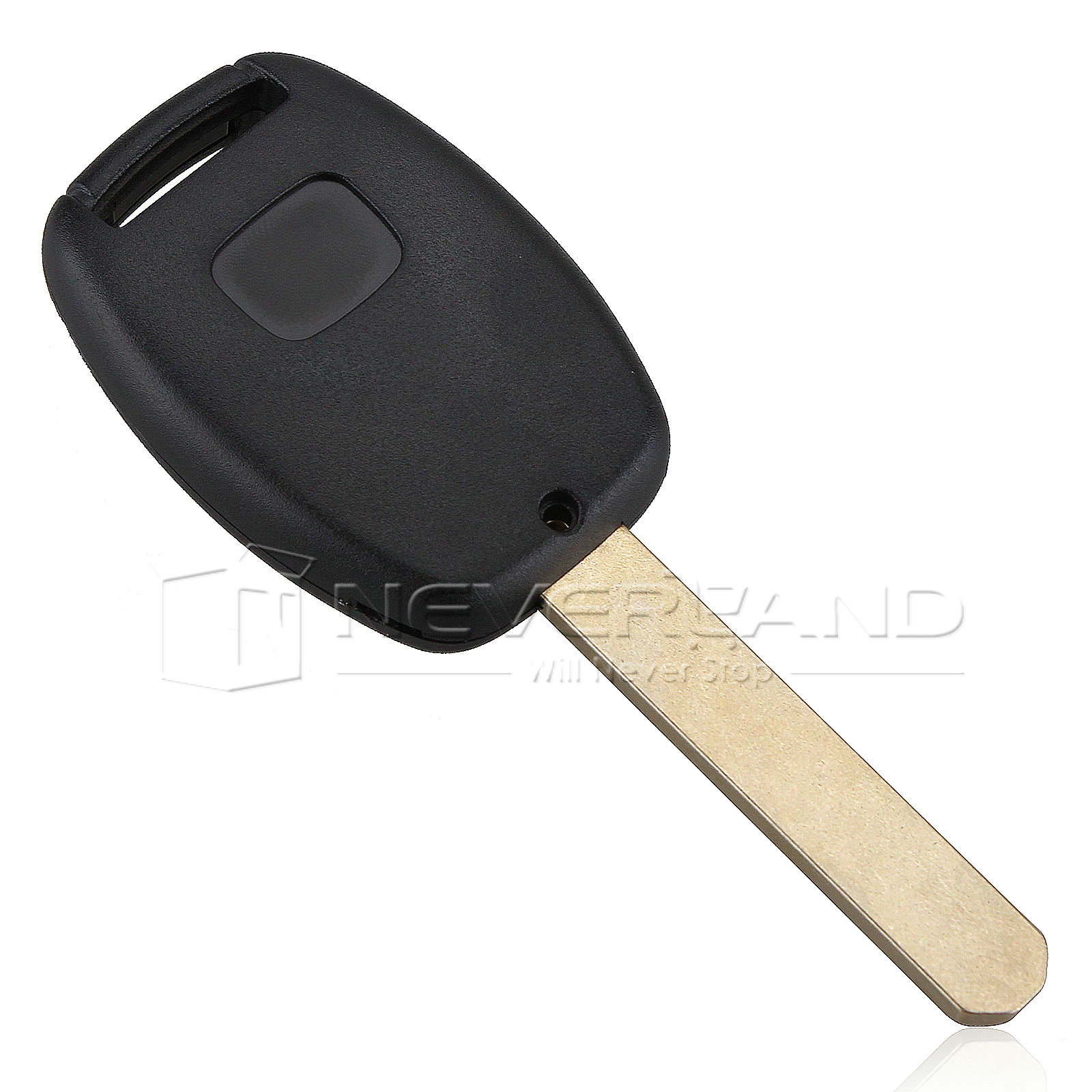 replacement keyless entry remote key fob shell case  honda civic accord crv ebay