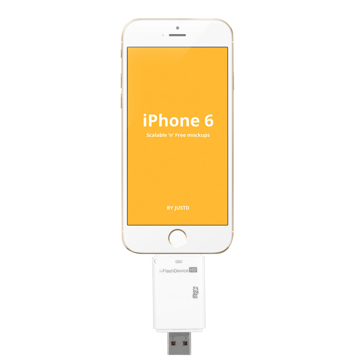iphone 6 sd card new i flash drive usb micro sd tf card reader adapter for 6794