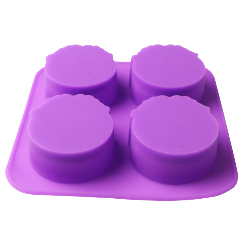 Cake Art Candy Molds : Silicone 3D Chocolate Soap Mold Cake Candy Baking Mould ...