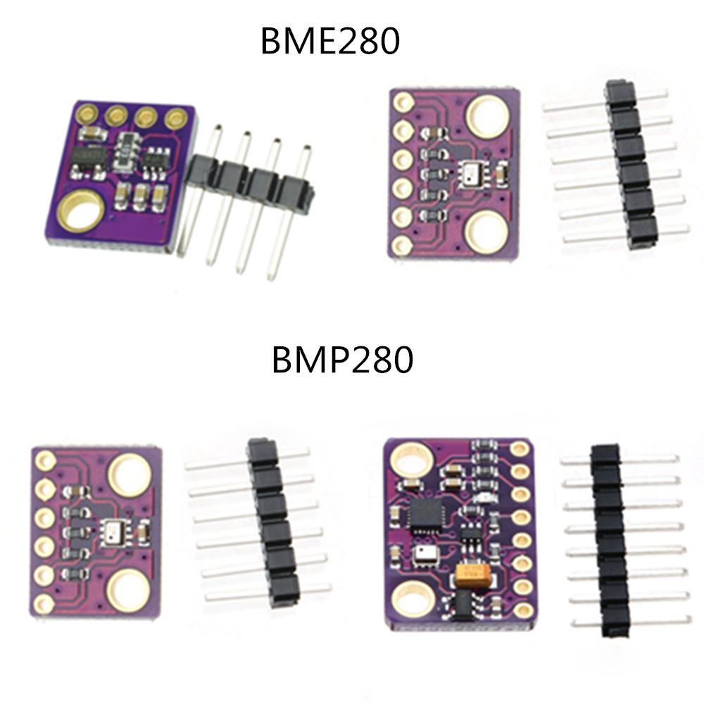 I2C//SPI MPU9250 BMP280 10DOF GY-91 BME280 Kompass Barom for Arduino Raspberry Pi