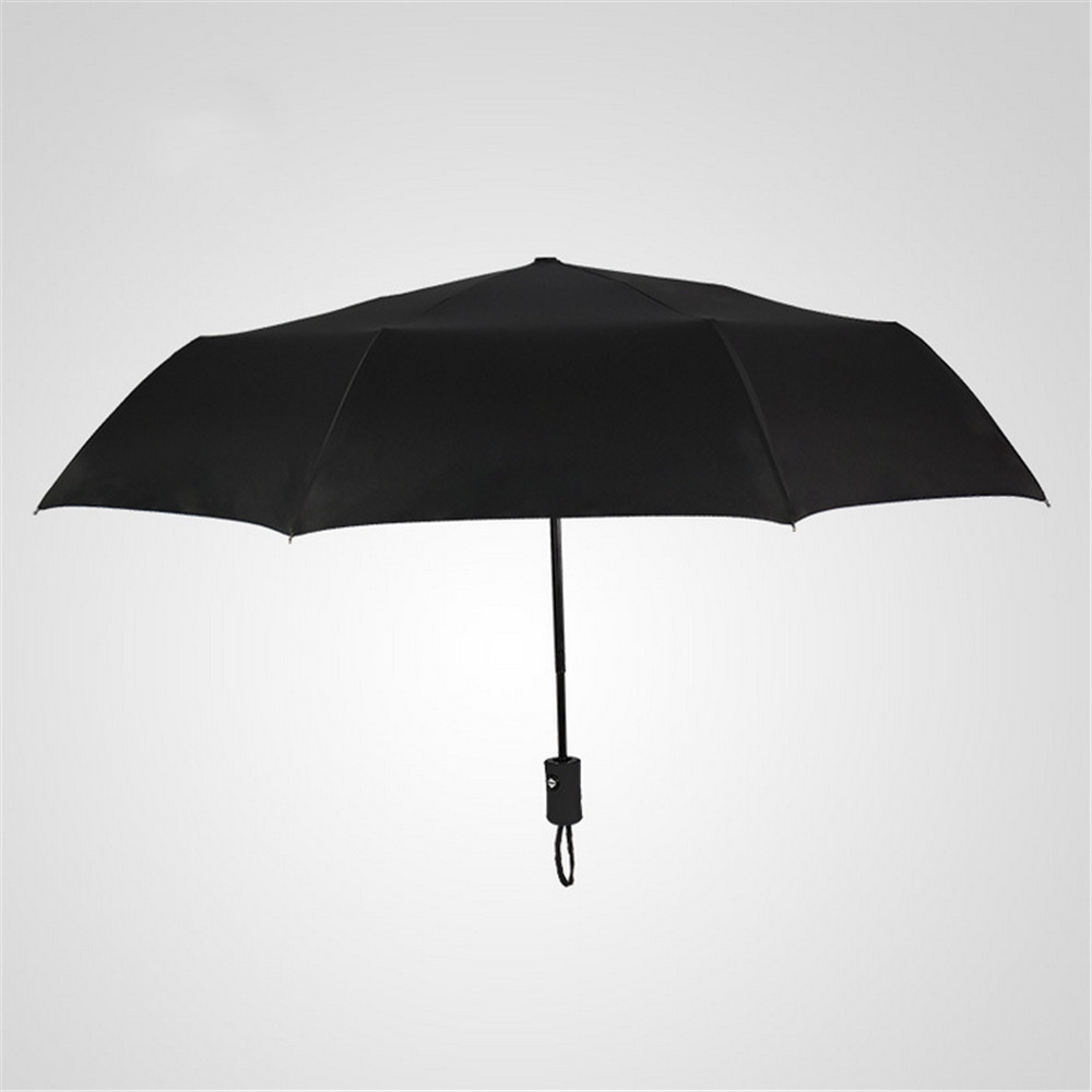 50 anti uv sun protection umbrella auto 3 folding parasols rain umbrella ebay. Black Bedroom Furniture Sets. Home Design Ideas