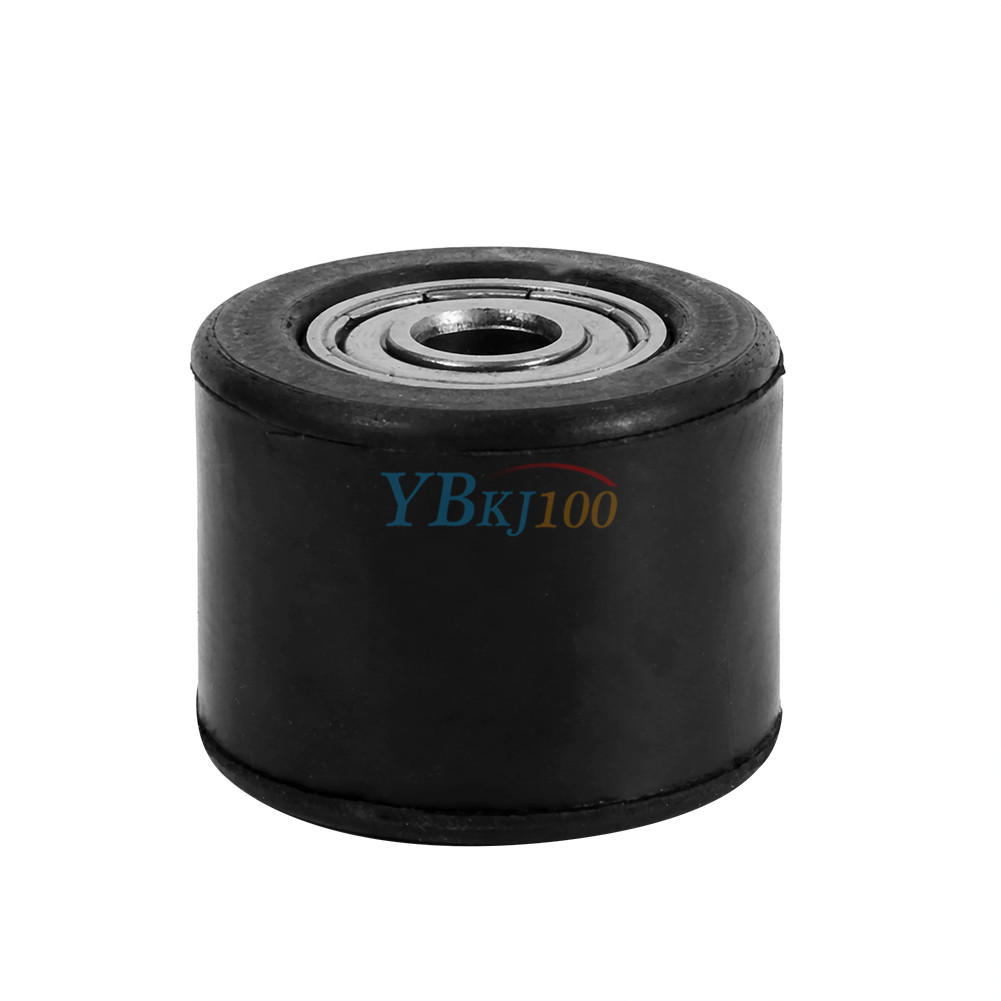 Industrial Chain Tensioner : Mm drive chain pulley roller tensioner wheel guide atv