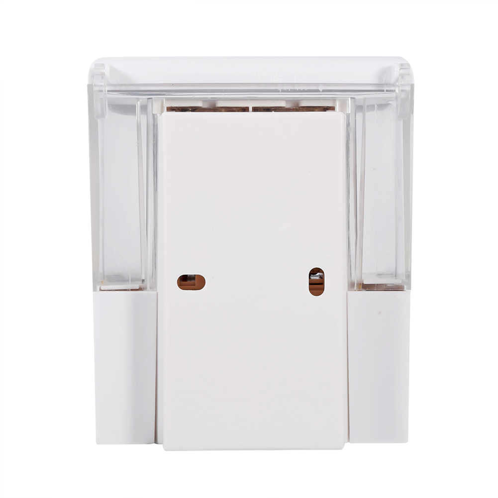 600ML ABS Automatic Sensor Soap Dispenser Wall Mounted