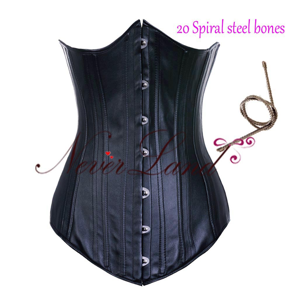 waist training wedding corset steel boned Wholesale victorian corsets for womensleek, chic and elegant, this gorgeous waist training corset is spiral steel boned for the ultimate in body-shaping cheap, comfortable, best, fashion corsets.