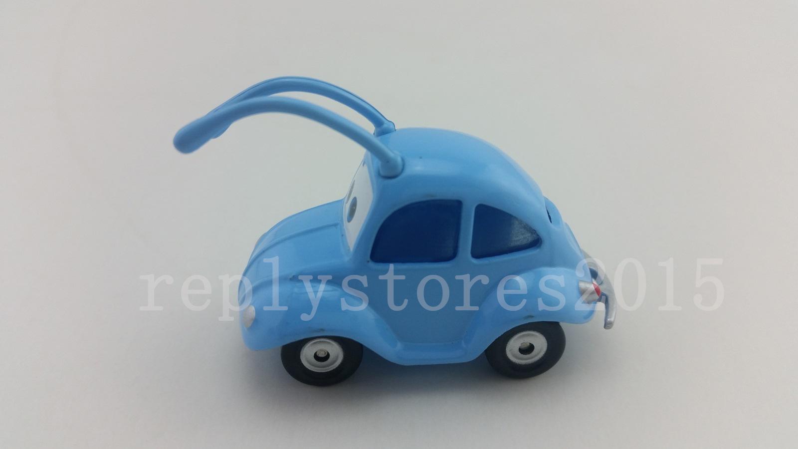 New Toy Cars : Mattel disney pixar cars p t flea metal diecast toy car