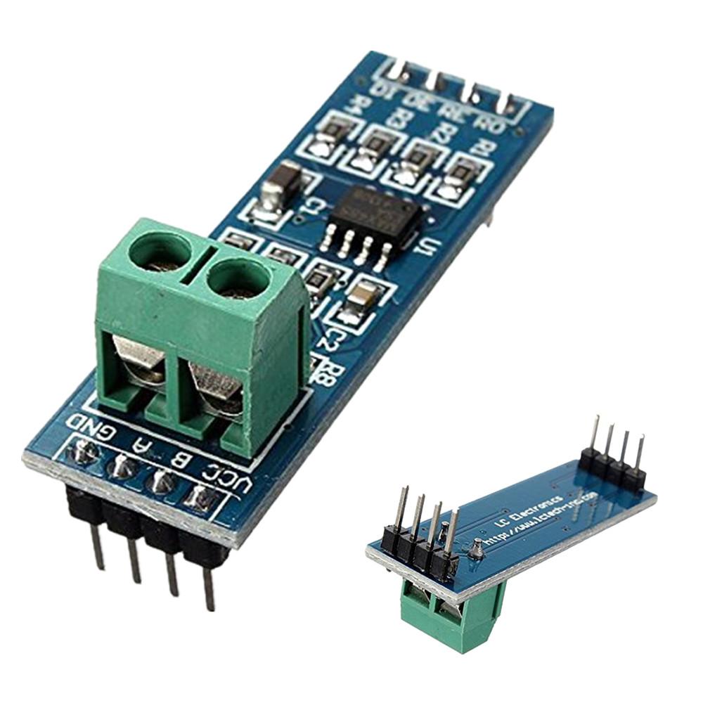Pcs max rs ttl to csa converter module