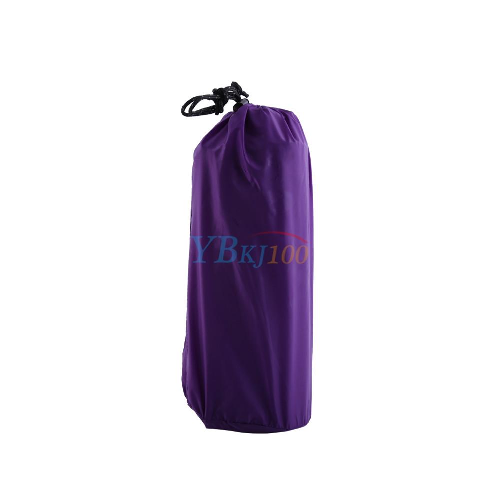 Portable-Auto-Gonflant-Matelas-Couchage-Mat-Air-Lit-Tapis-Camping-Randonnee-Ob