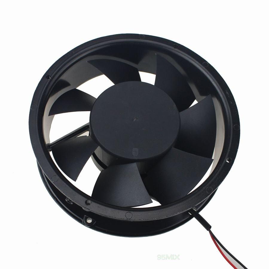 Ball Bearing Fan : Gdt r mm cm v dc cfm ball