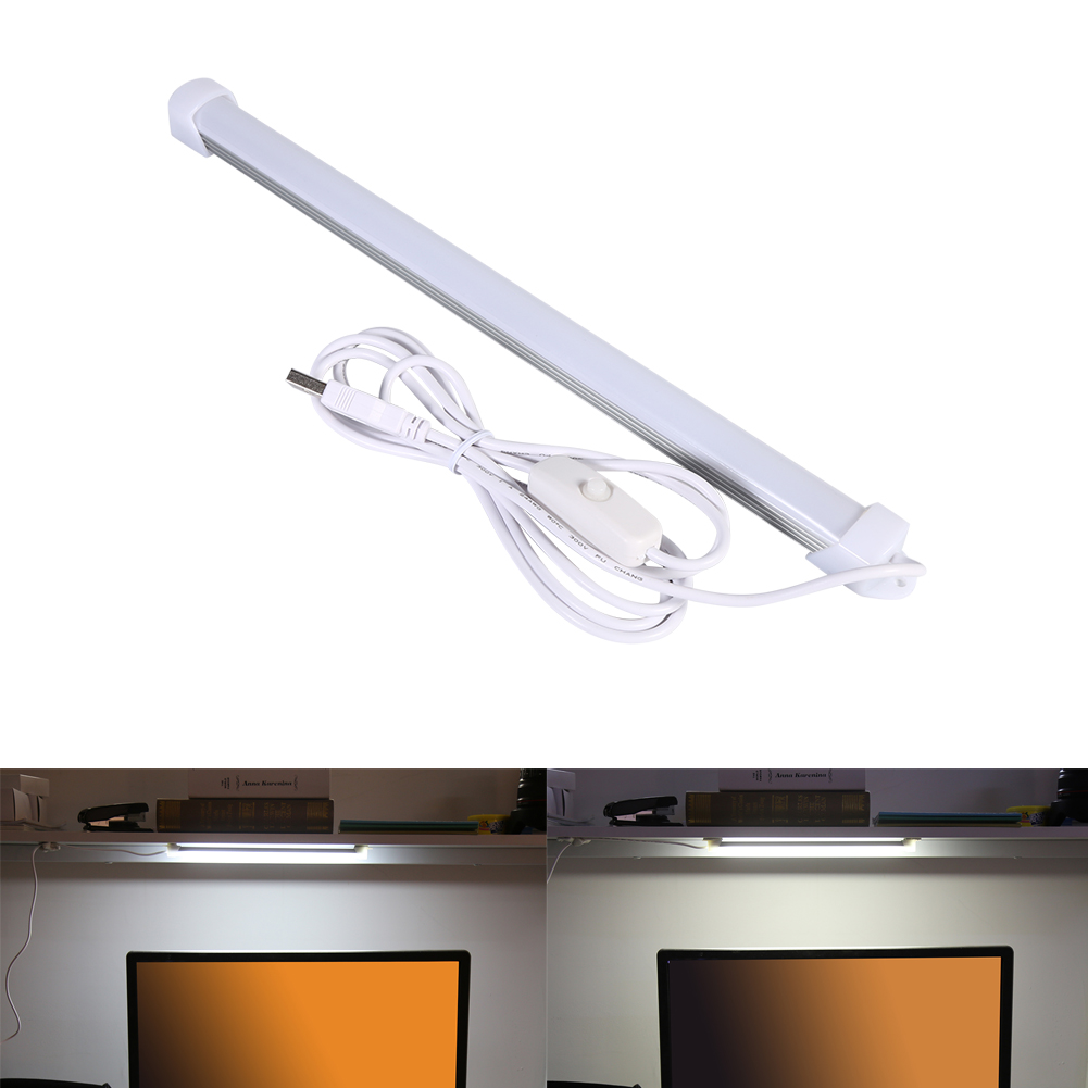 5w 2835 led rigid strip hard tube light lamp reading travel home usb lights lj ebay. Black Bedroom Furniture Sets. Home Design Ideas