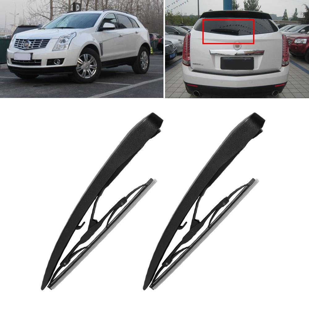 2015 Cadillac Srx For Sale: Fit (2010-2015) Cadillac SRX Rear Window Wiper Arm & Blade