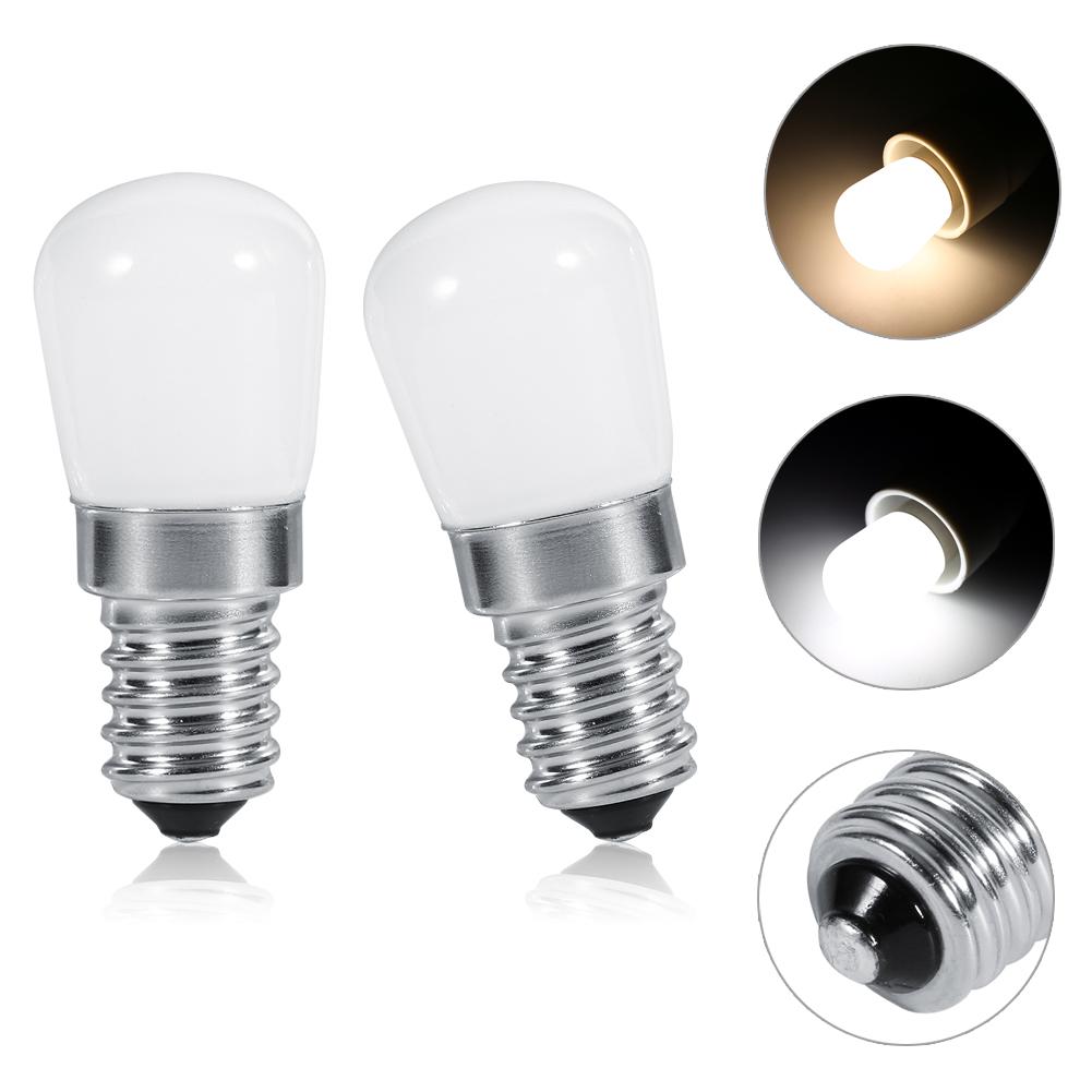 e14 led light bulb smd2835 refrigerator freezer appliance. Black Bedroom Furniture Sets. Home Design Ideas