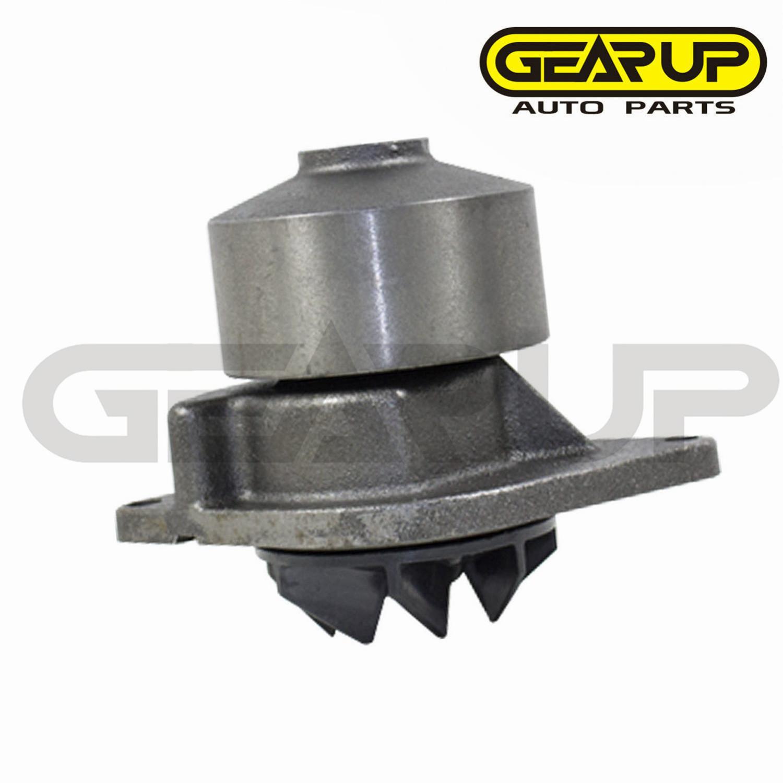 Precision Turbo Cummins: Engine Water Pump For Ram Dodge 2500 5.9L 6.7L Cummins B