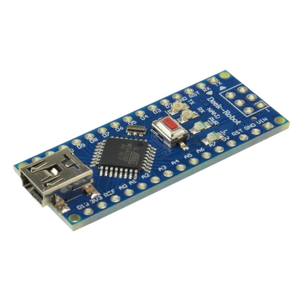 5 pcs 4 channel IIC I2C Logic Level Converter Bi