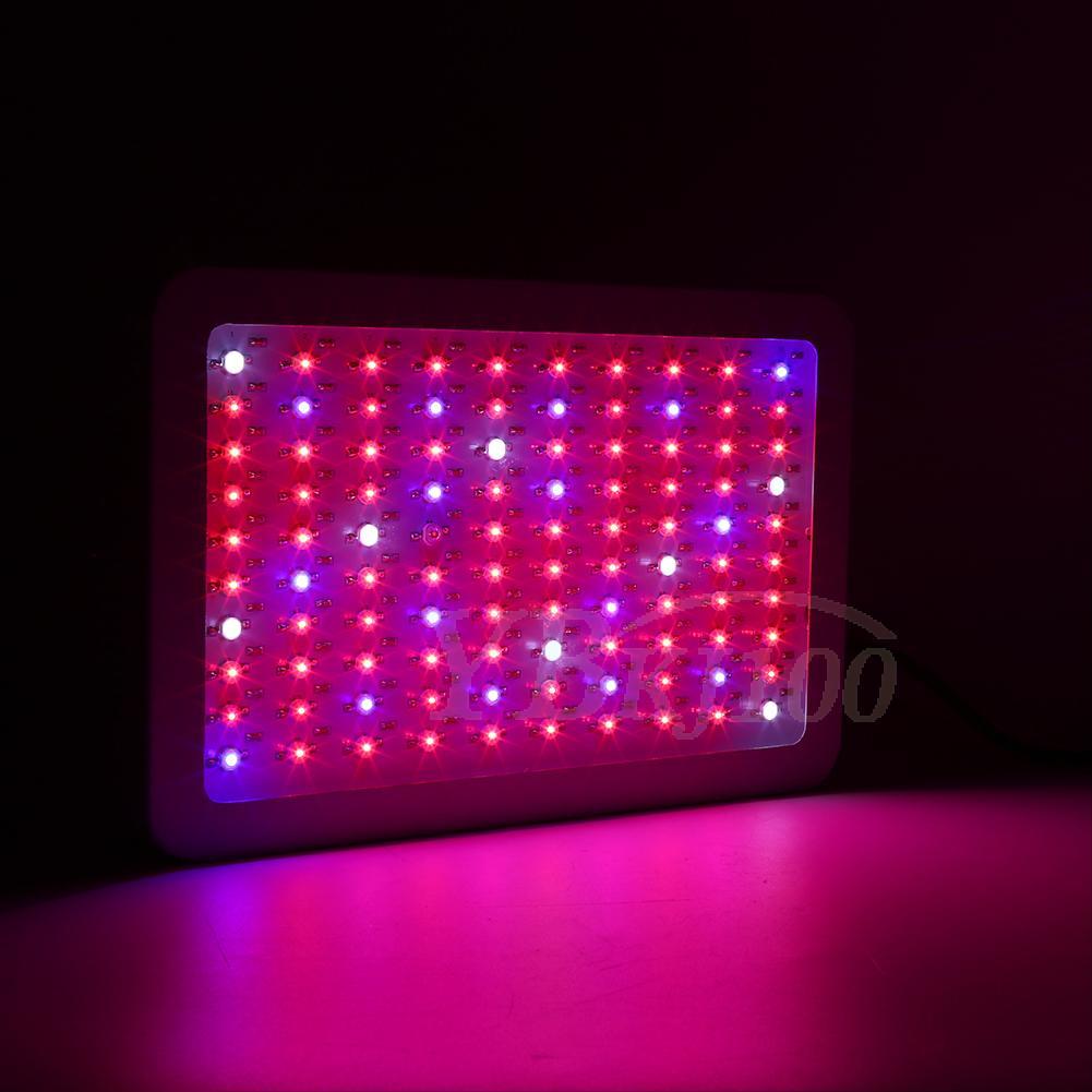 1000w full spectrum hydro led grow light lamp for medical plants veg. Black Bedroom Furniture Sets. Home Design Ideas