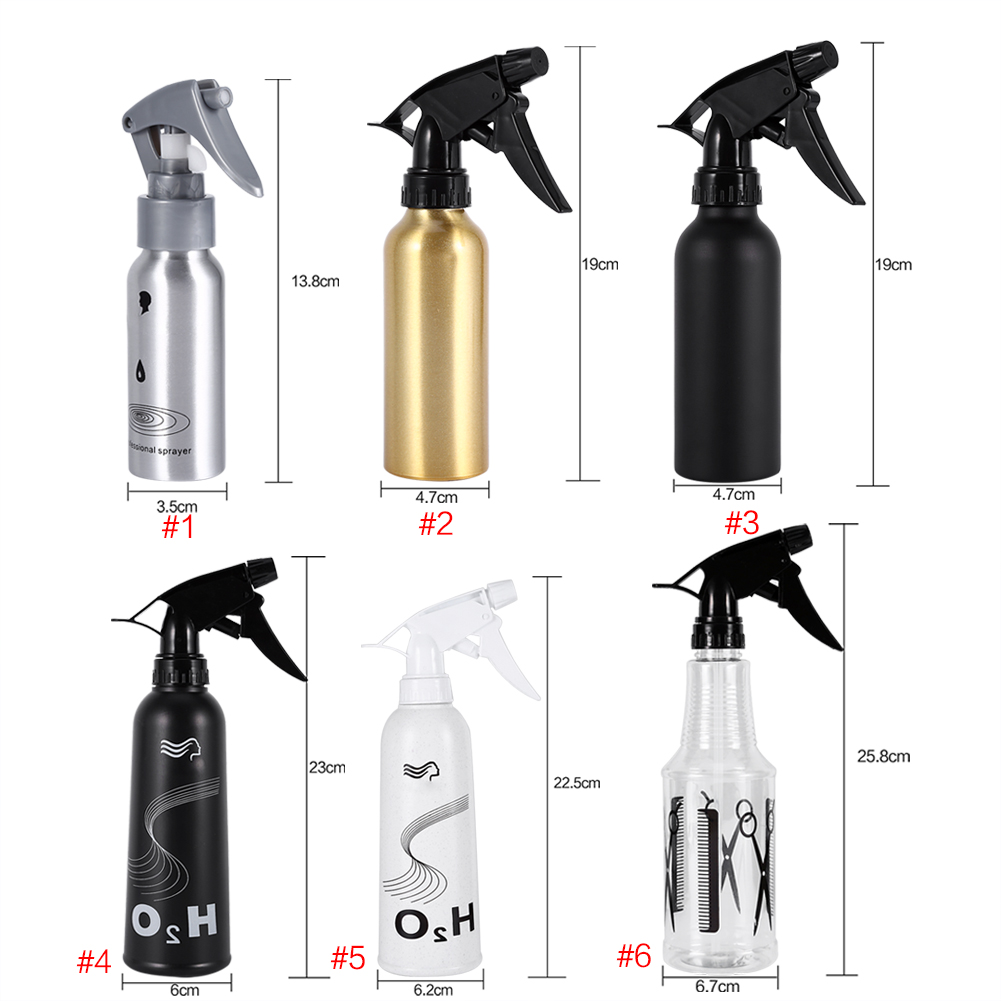 Celebrity hair stylist tools spray