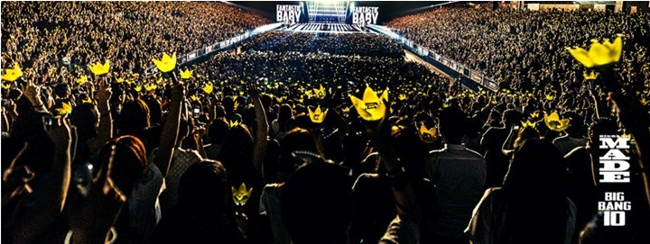 Hi,Every Bigbang Fans Happy New Year, Our Lightstick EXTRA 5% OFF WHEN YOU  BUY 2 OR MORE.Come On!!!
