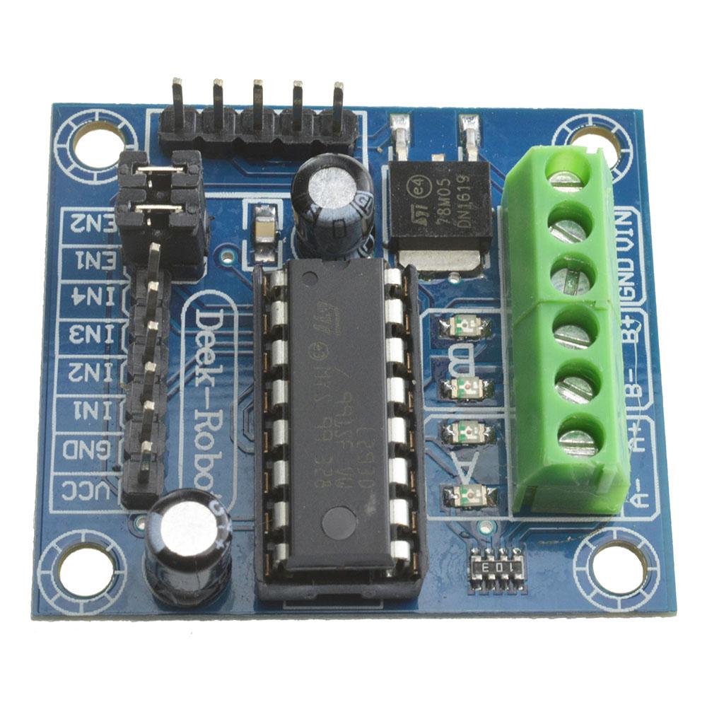 For arduino uno mega r mini l d motor drive shield