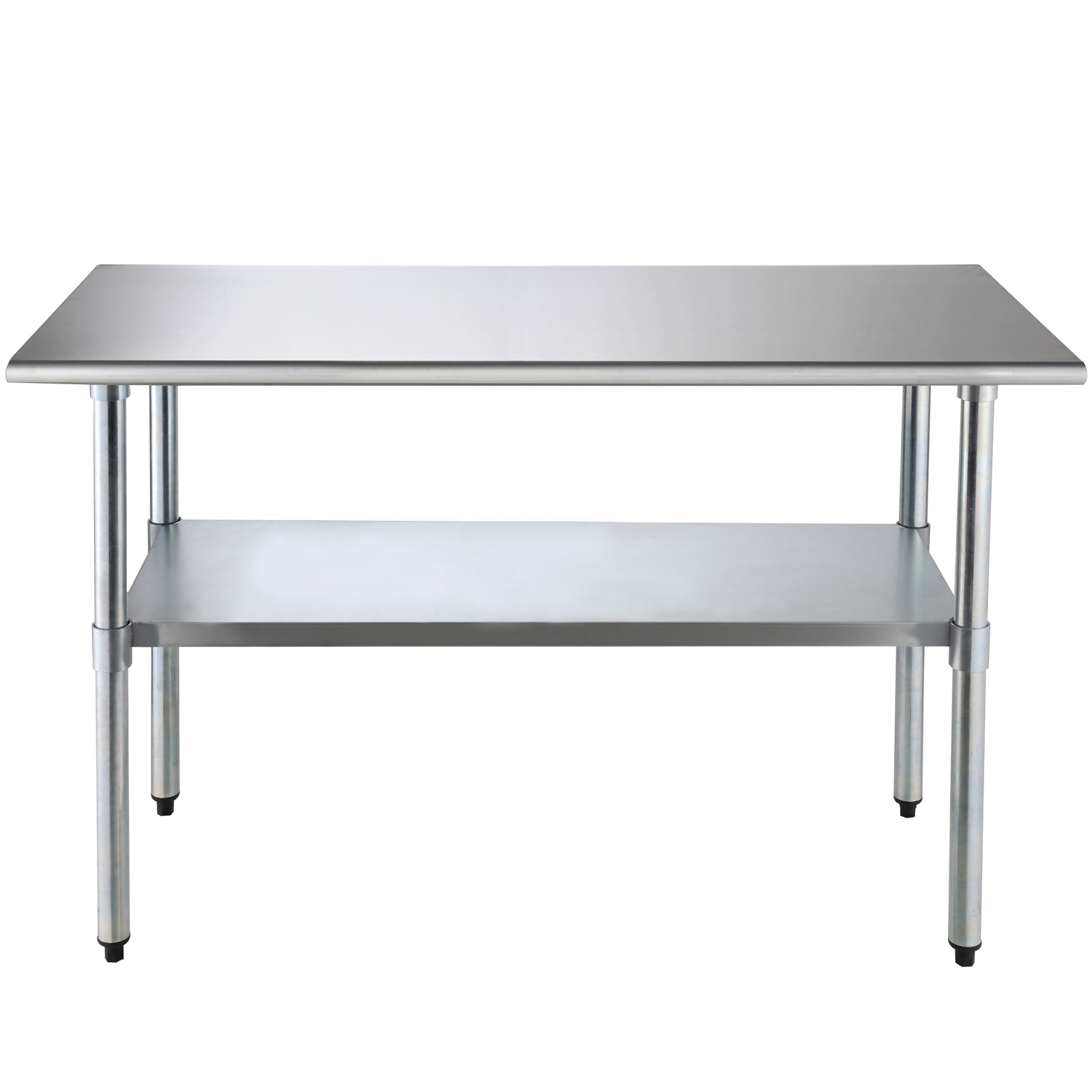 2ft 215 5ft Commercial Stainless Steel Work Prep Table