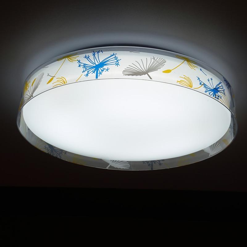 24w led deckenleuchte decken lampe schlafzimmer. Black Bedroom Furniture Sets. Home Design Ideas