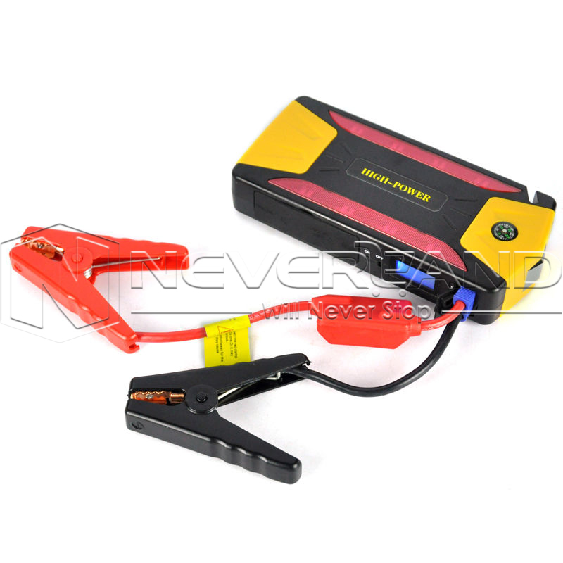 power pak multi-function jump starter pdf