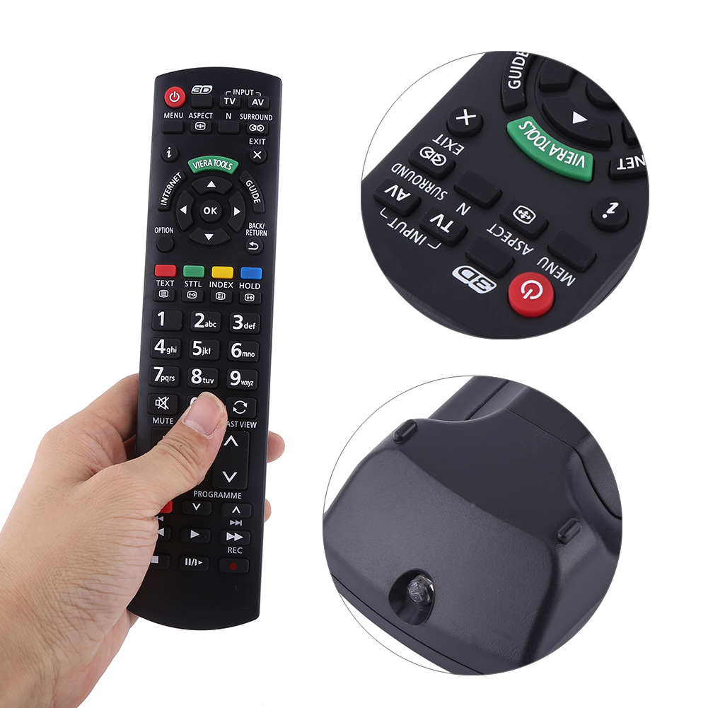 universal remote control replacement n2qayb000350 for